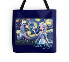 Let It Gogh Tote Bag