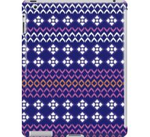 Beautiful Aztec Inspired Luxury Folk Design Collection 2016 iPad Case/Skin