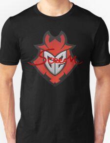 G2 ScreaM | CS:GO Pros Unisex T-Shirt