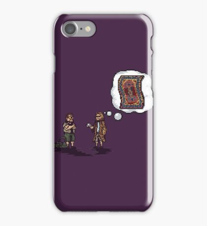 It really tied the room together! iPhone Case/Skin