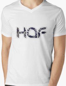 HAF Bandana Mens V-Neck T-Shirt