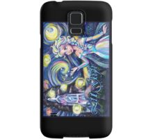 Let It Gogh Samsung Galaxy Case/Skin