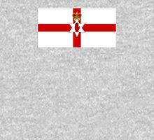 Ulster Banner Flag of Northern Ireland, 1953-1972 Unisex T-Shirt