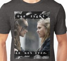 Our Fight  Unisex T-Shirt