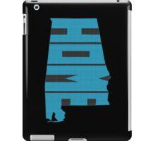 Alabama HOME state design iPad Case/Skin