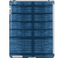 Justin Bieber Love Yourself Spectrogram iPad Case/Skin