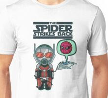 ANT VS SPIDER Unisex T-Shirt