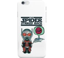 ANT VS SPIDER iPhone Case/Skin