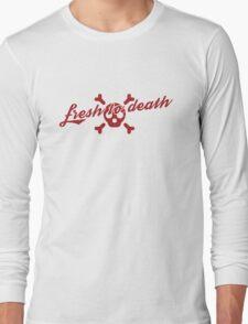 Fresh to Death  Long Sleeve T-Shirt
