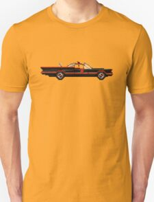BatCar Unisex T-Shirt
