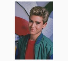 Zack Morris - Saved by the Bell by Motion