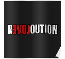 Revoloution.  Poster
