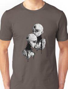 _dd Unisex T-Shirt