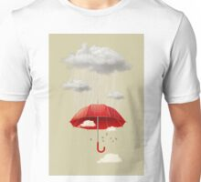 Silver lining Unisex T-Shirt