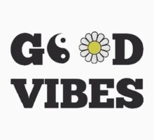 good vibes by stydiatbh