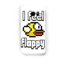 I feel flappy Samsung Galaxy Case/Skin