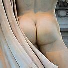 Rear View Mirror by Michael J Armijo
