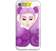 Real princesses iPhone Case/Skin