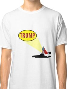 Trump and US elections Classic T-Shirt