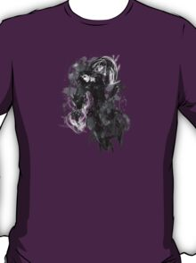 Chandra Nalaar in Black T-Shirt