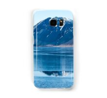 Frozen Lake Samsung Galaxy Case/Skin
