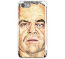 Jack Nicholson iPhone Case/Skin