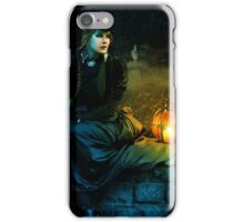Mourning Light iPhone Case/Skin