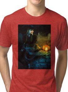 Mourning Light Tri-blend T-Shirt