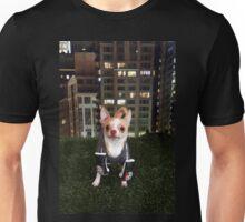 Boxing Dog Unisex T-Shirt