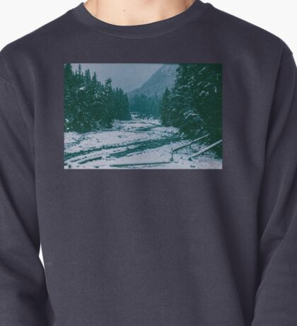 Winter Wonderland Pullover