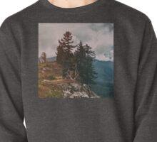 Northwest Forest Pullover