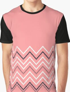 Beautiful Aztec Inspired Luxury Vintage Old Peach Collection 2016 Graphic T-Shirt
