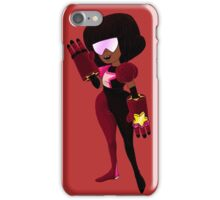 when two gems combine, it creates something greater than the sum of their parts. that's why i'm so great iPhone Case/Skin