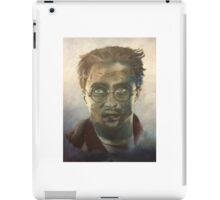 Harry Potter Oil Painting iPad Case/Skin