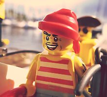 Pirate-Yacht packing 2 by bricksailboat