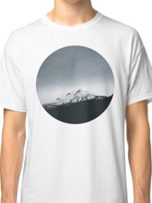 Mt. Hood Oregon Classic T-Shirt