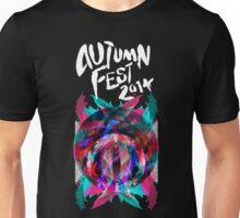 Autumn Fest 2014 T Shirt Unisex T-Shirt