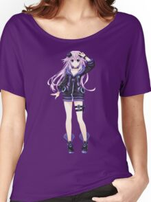 Adult Neptune Women's Relaxed Fit T-Shirt
