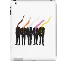 Why can't we pick our own colors? iPad Case/Skin