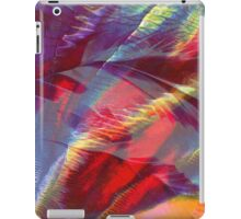 Canopy - Abstract Print  iPad Case/Skin