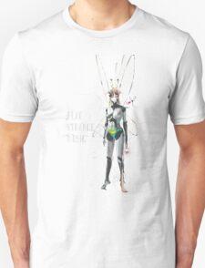 Play Strange Music Unisex T-Shirt