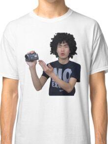 Afrogum x Ricegum Classic T-Shirt