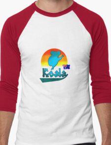 Koala Sunset Men's Baseball ¾ T-Shirt