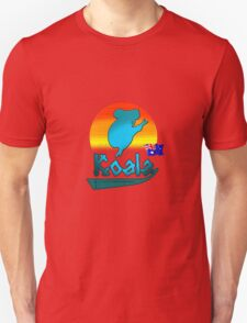 Koala Sunset T-Shirt