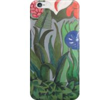 Ehchanted Rainforest iPhone Case/Skin