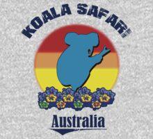 Koala Safari by dejava