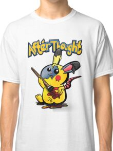 Thunder Mouse... Suit Up!! Classic T-Shirt