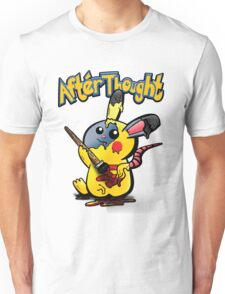 Thunder Mouse... Suit Up!! Unisex T-Shirt