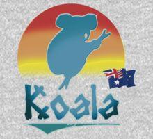 Koala Aussie by dejava