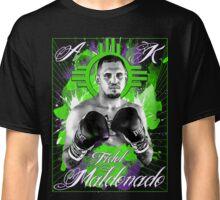 FIDEL MALDONADO JR  Classic T-Shirt